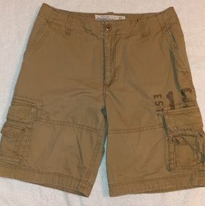 Men's Aeropostale cargo shorts